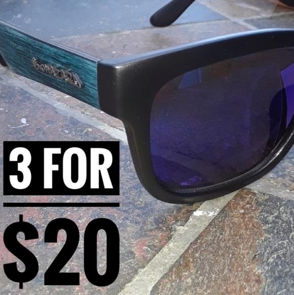 f270b48da82d Biohazard Accessories | Sunglasses | Poshmark